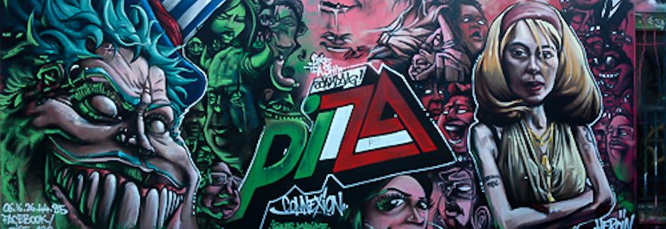 Street art tour à Aix-en-Provence