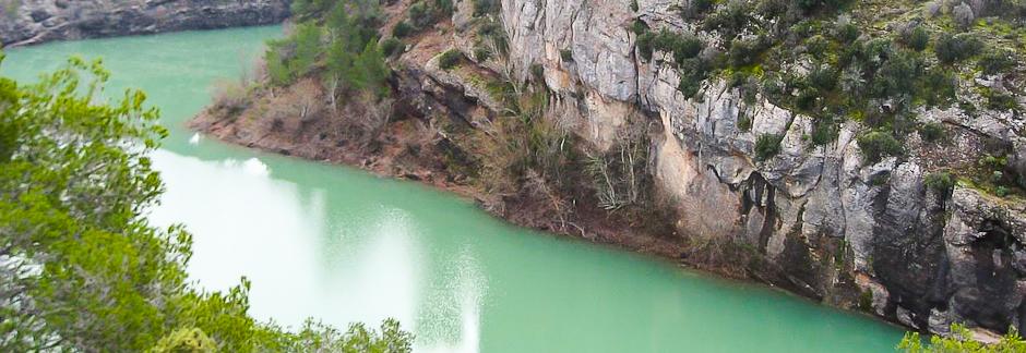 Le Massif de la Sainte-Victoire, une histoire d'eau