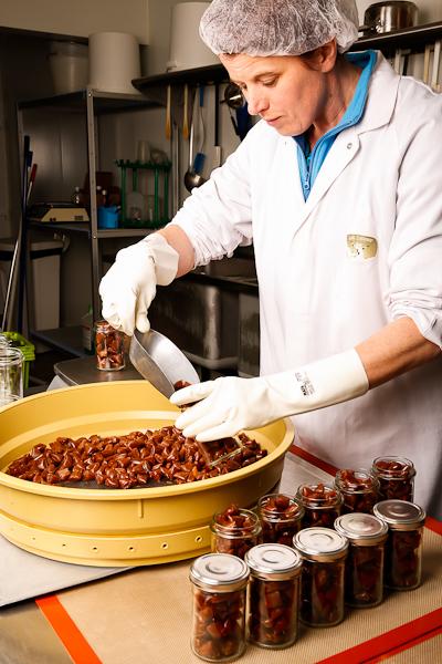Découverte de la fabrication de berlingots et goûter ou petit déjeuner gourmand