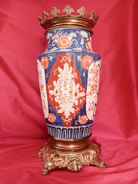 Rencontre avec une restauratrice de céramique et visite de son atelier