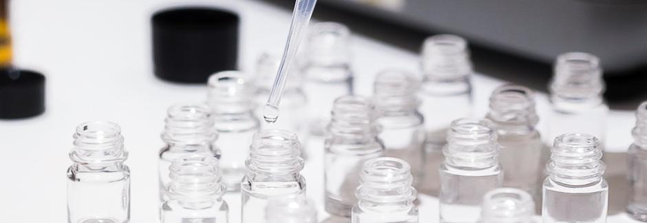 Devenez apprenti parfumeur au cours d'un atelier olfactif d'une demi-journée à Paris