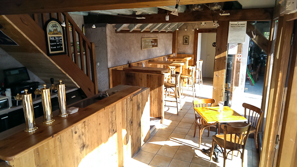 Visite guidée d'une brasserie Alsacienne