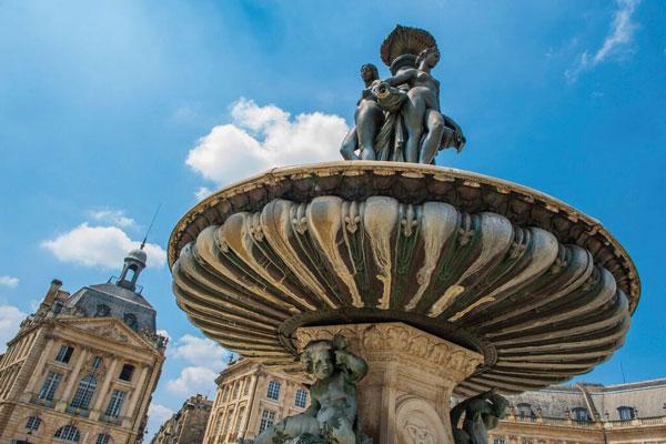 Bordeaux : à la découverte de l'histoire de la capitale girondine