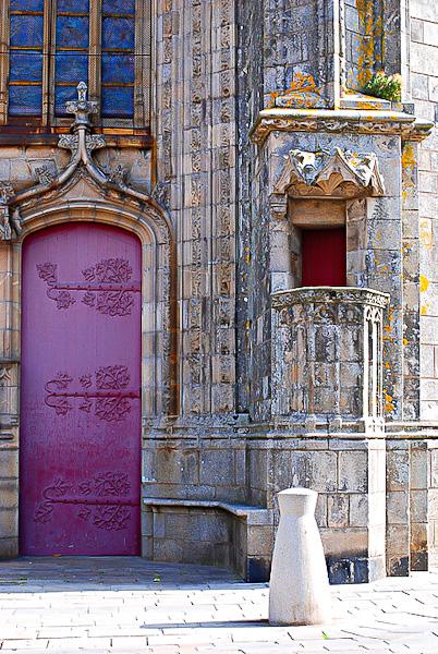 Visite guidée de la cité médiévale de Guérande