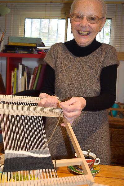 Découvrez l'art de la tapisserie : atelier d'initiation à Rennes
