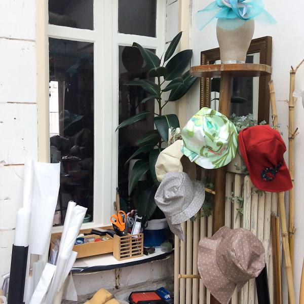 Cours particulier de couture à La Rochelle