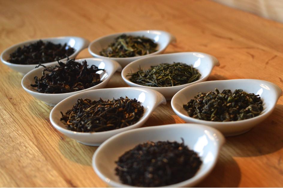 Atelier d'initiation à l'art de déguster le thé