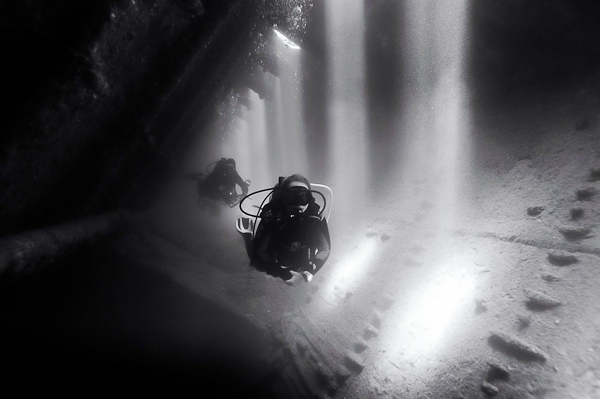 Baptême de plongée au cœur du Parc national de Port-Cros et Porquerolles !