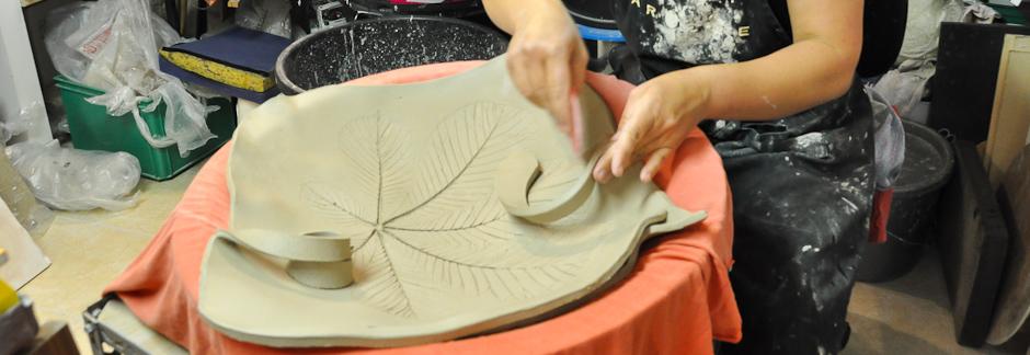 Atelier de Poterie Céramique en Bretagne Nord