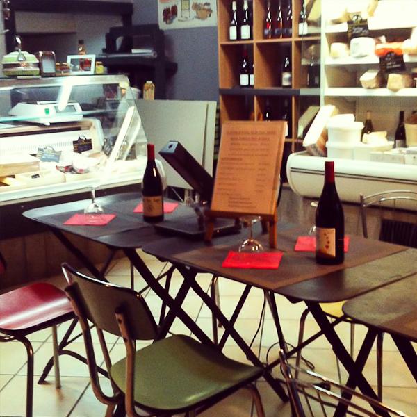 """Atelier de dégustation fromages et vins """"nature"""" en Pays Catalan"""