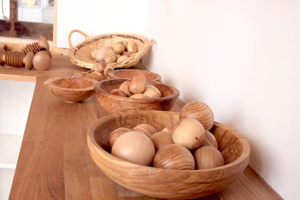 Tournage sur bois : une journée pour créer votre objet !