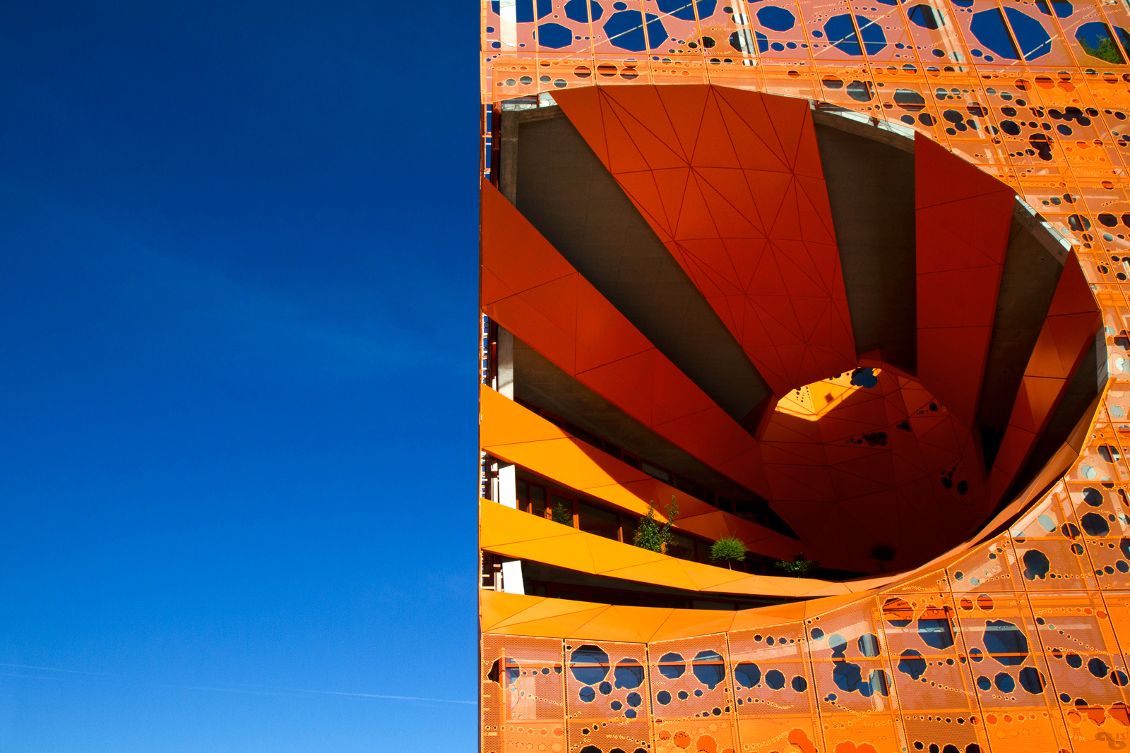 Confluence : urbanisme et architecture au cœur de Lyon