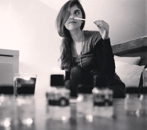 Séance personnalisée : trouvez le parfum qui vous correspond !