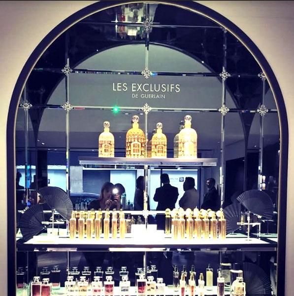 Promenade olfactive dans Paris : les plus belles adresses parfum