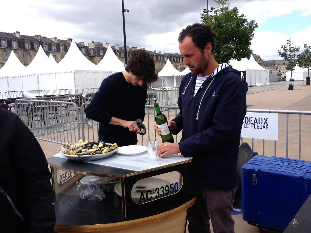Balade dans Bordeaux en gyropode : vins & spécialités gourmandes