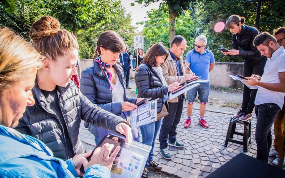Jeu de piste en équipe pour découvrir la capitale d'Alsace !