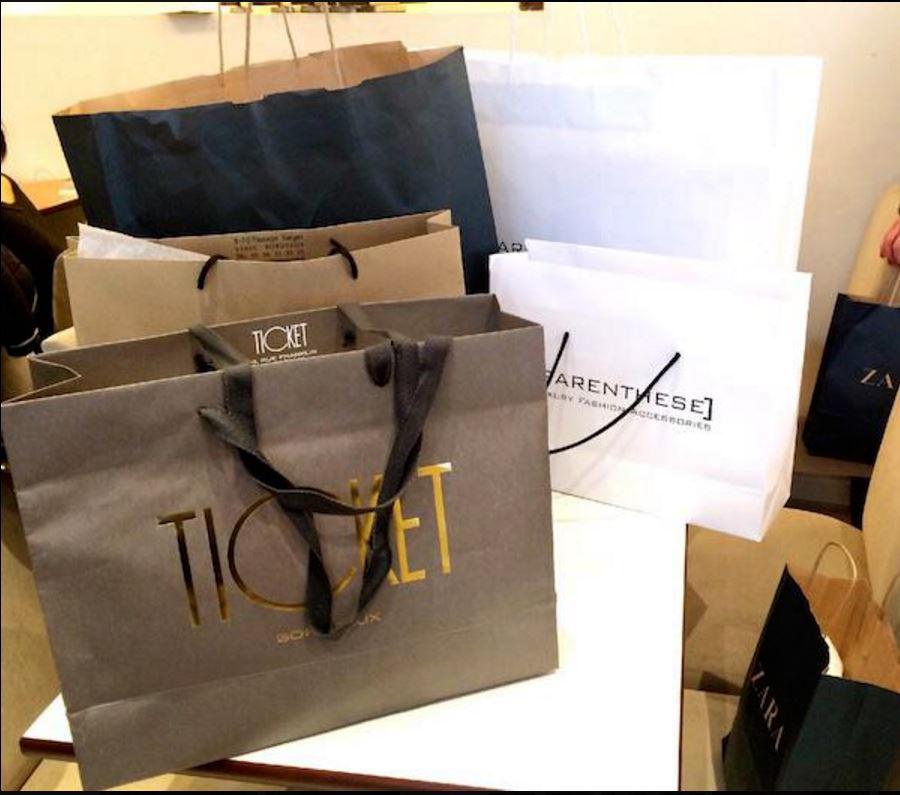 Personal Shopping : activité sur-mesure au cœur de Bordeaux