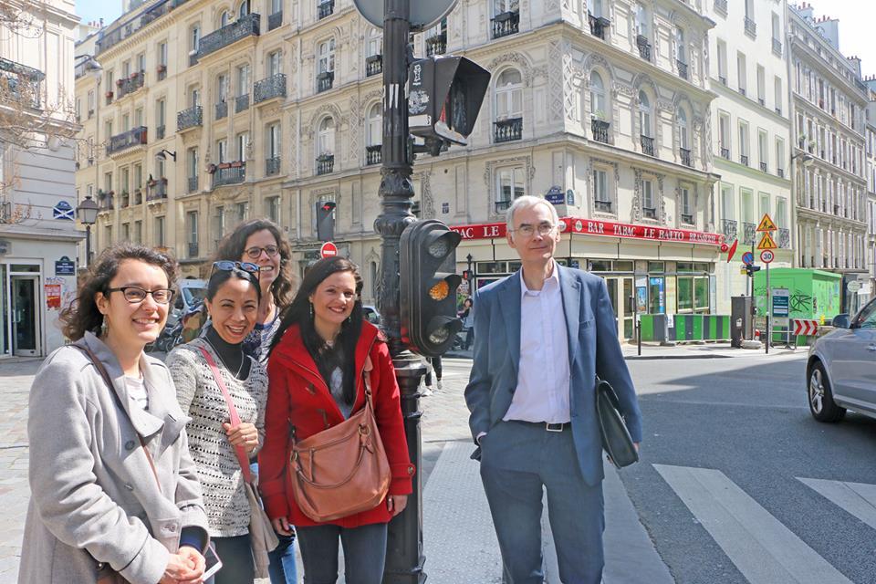 Jeu de piste culturel au coeur de Paris, 9ème