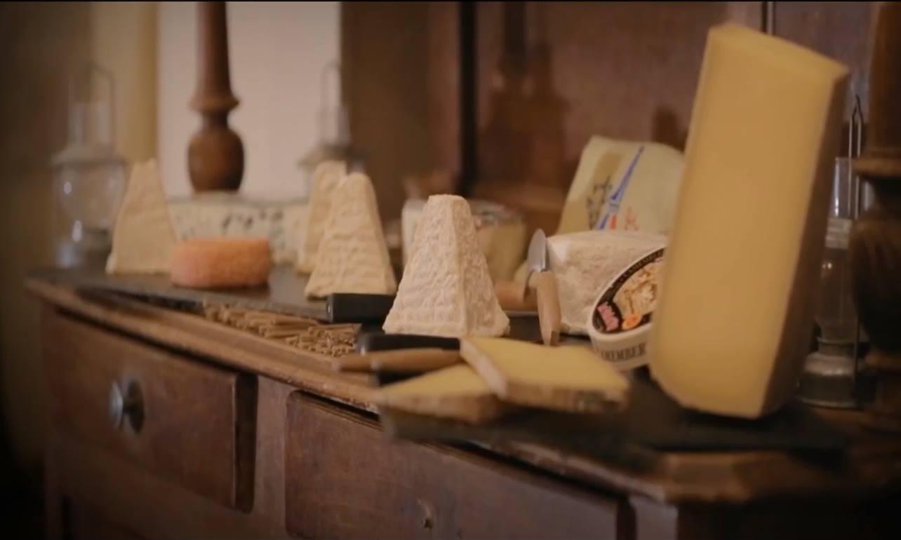 Initiation à la dégustation de fromage : découverte de la caséologie