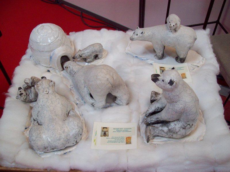 Atelier création poterie ludique dans le Vaucluse