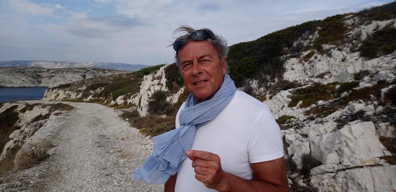 Visite des îles du Frioul