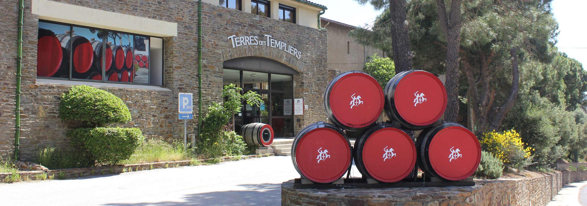 Visite et dégustation des accords mets & vins de Banyuls