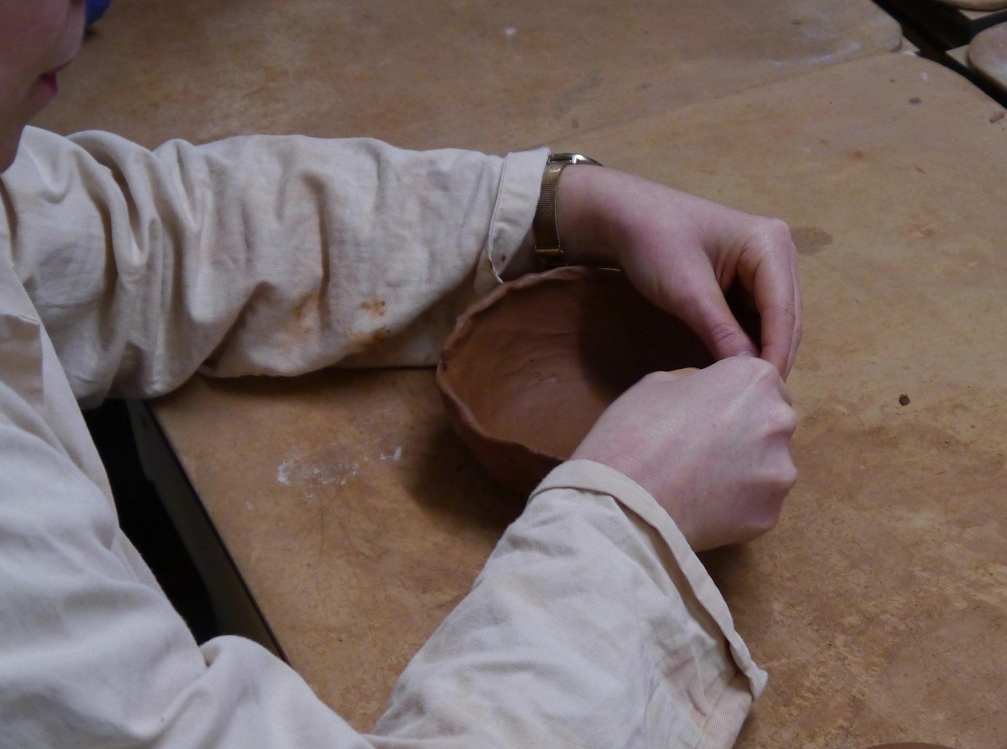 Atelier de poterie : initiation d'un savoir-faire unique en Bretagne
