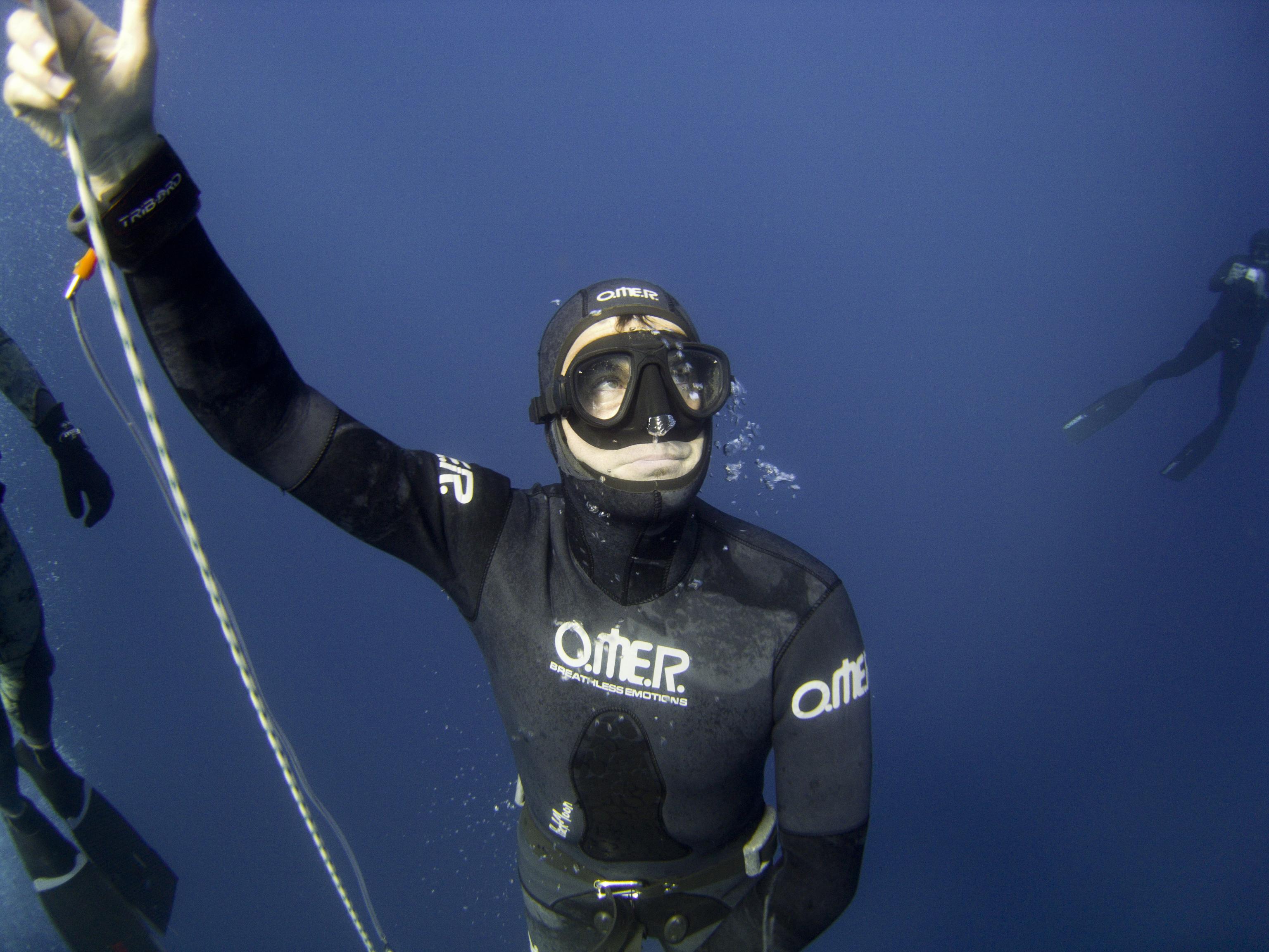 Snorkeling, Déjeuner & Initiation à l'apnée : une journée dans les calanques !