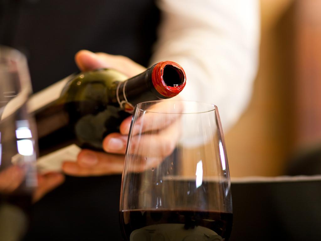 Initiation à la dégustation de vin en plein cœur du Mans