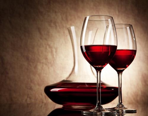 Découverte des vins rouges de France au Mans