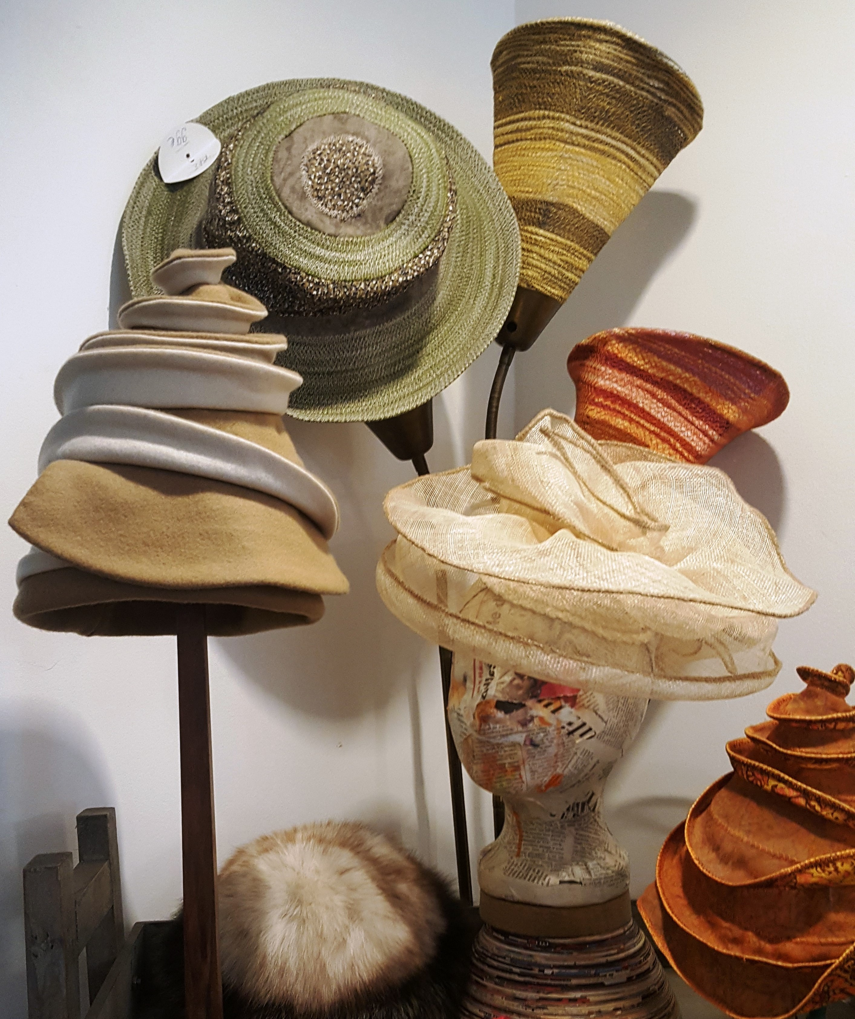 Découverte des ateliers des artisans d'art à Sète