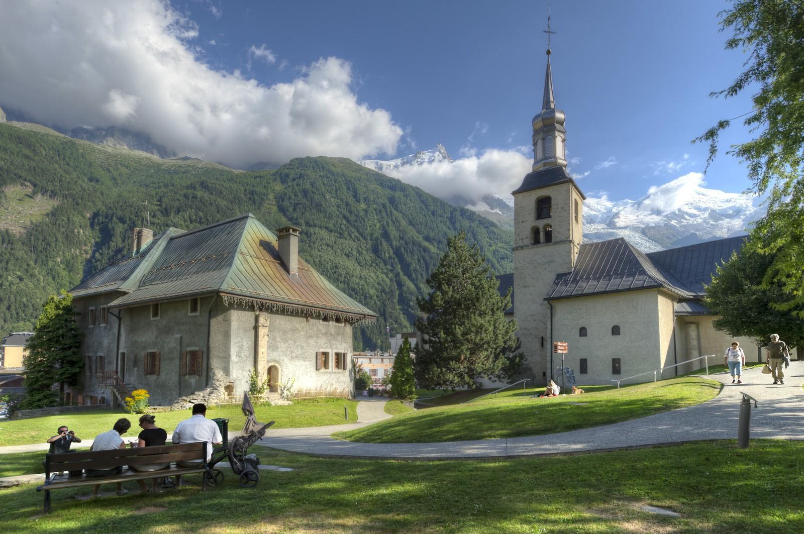 Excursion d'une journée dans le Val d'Aoste en Italie