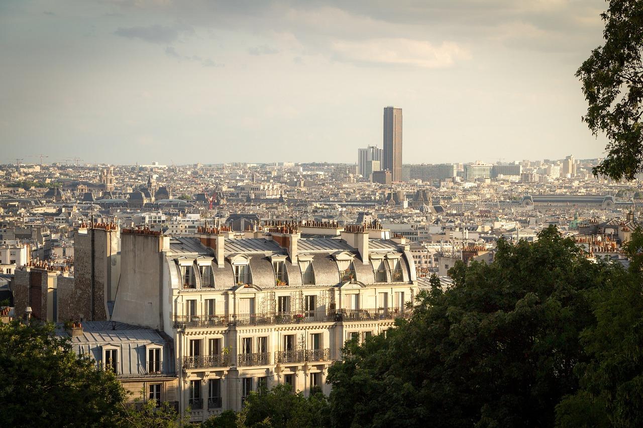 Balade culturelle à Montparnasse