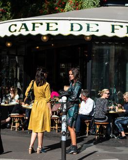 Balade historique et culturelle au cœur de Saint-Germain-des-Prés