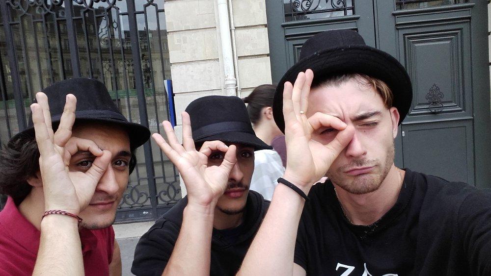 EVG, un jeu de piste Very bad trip à Lyon