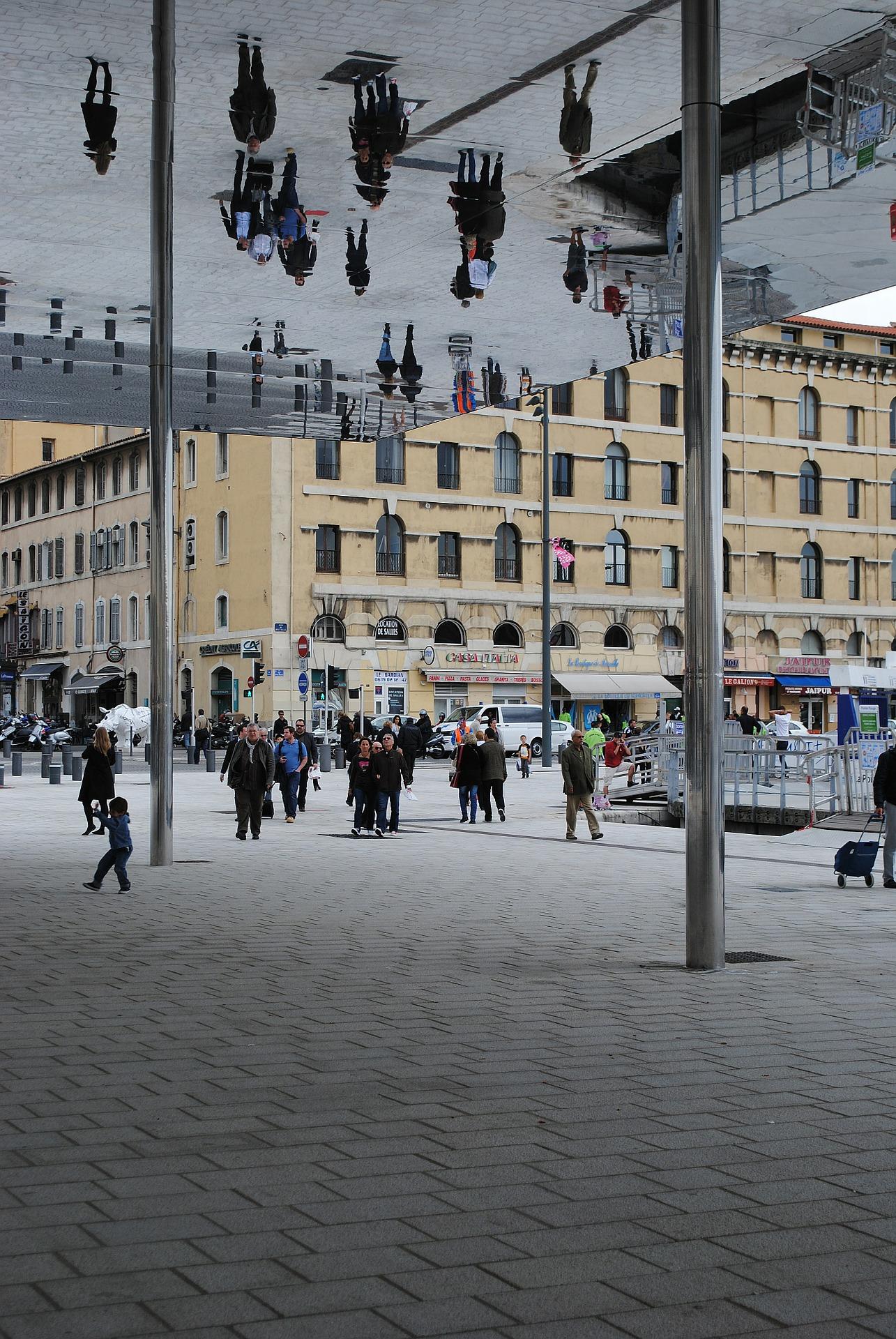 Jeu de piste pour EVJF à Marseille