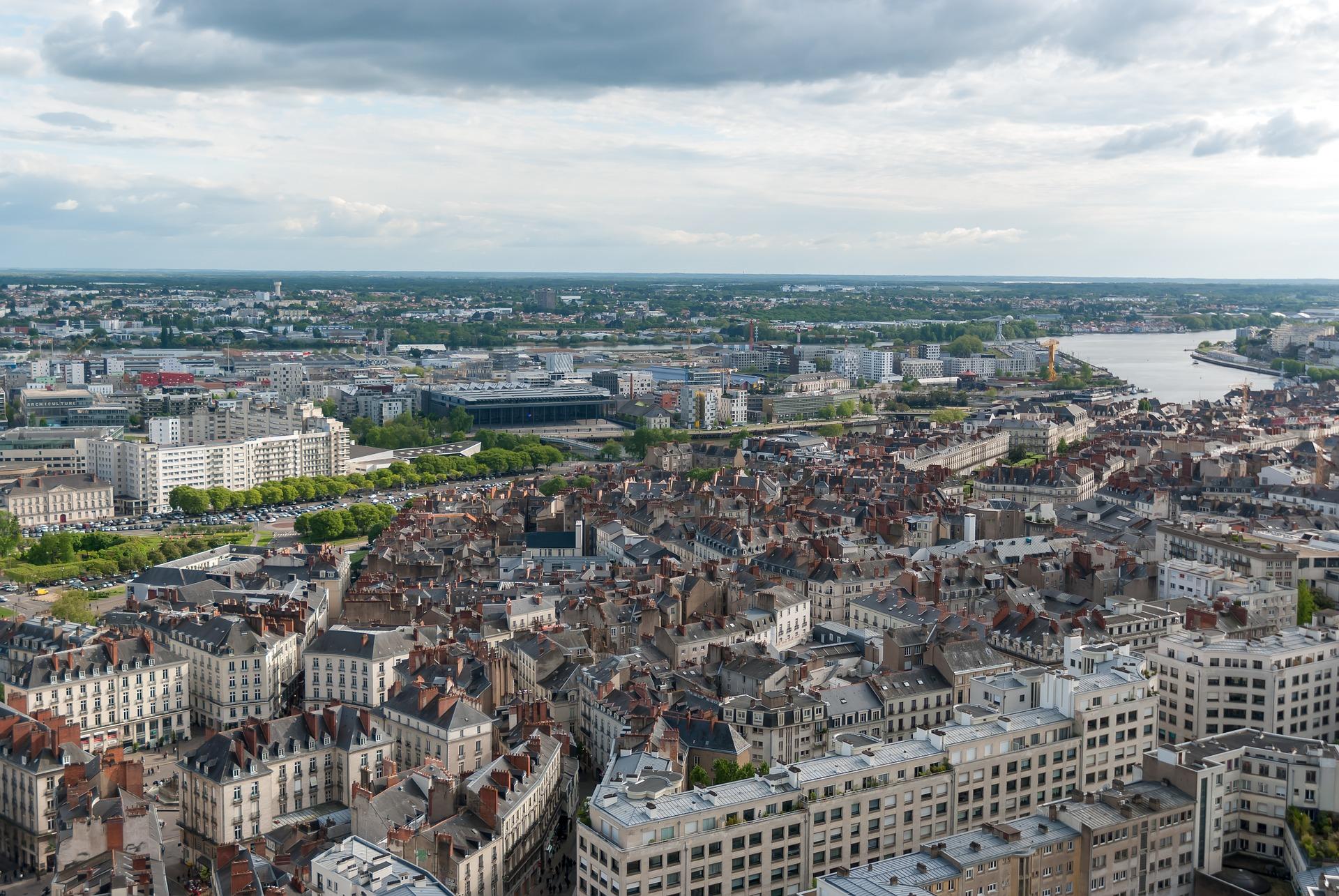 Jeu d'évasion urbain à Nantes