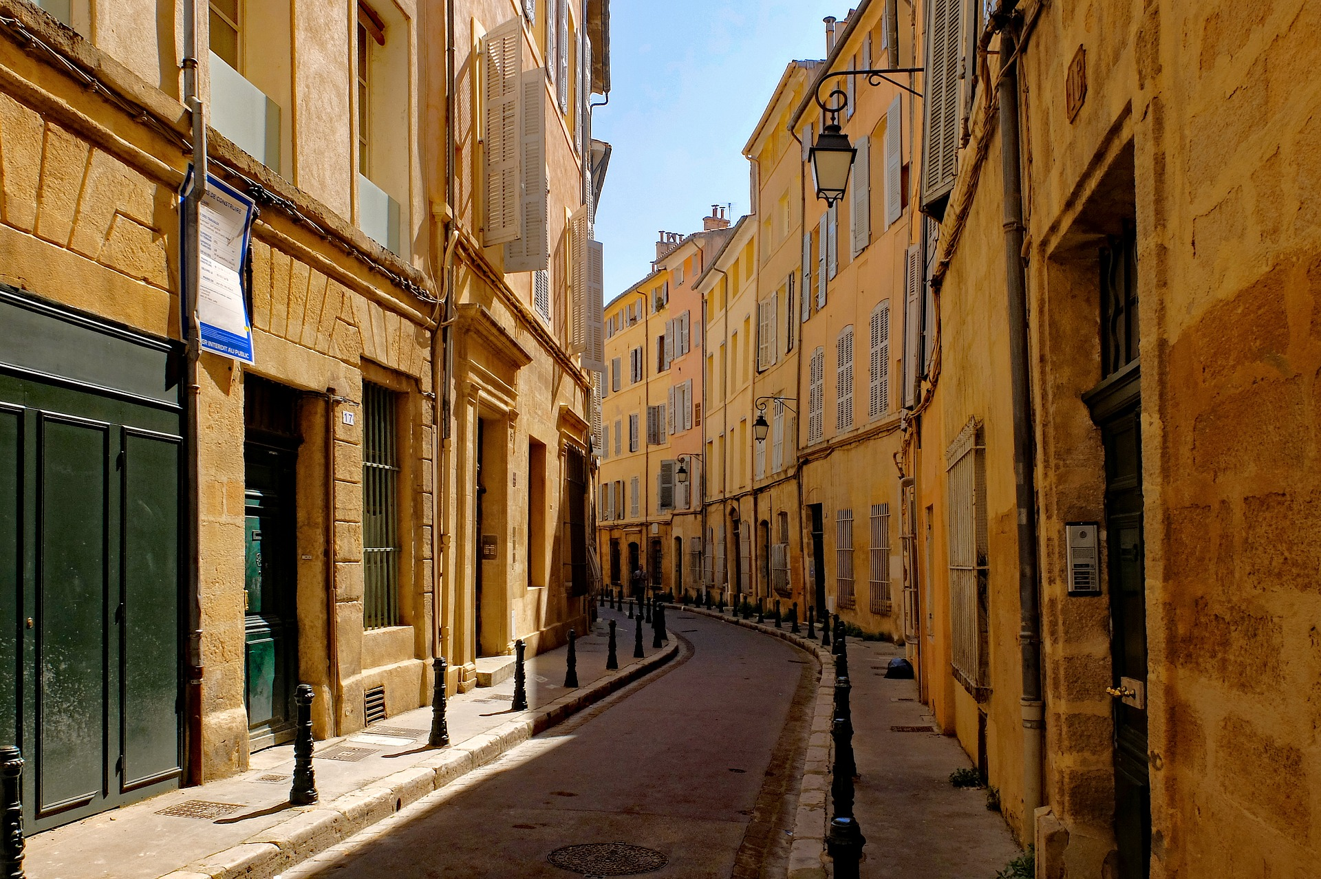Enquête façon Sherlock Holmes à Aix-en-Provence