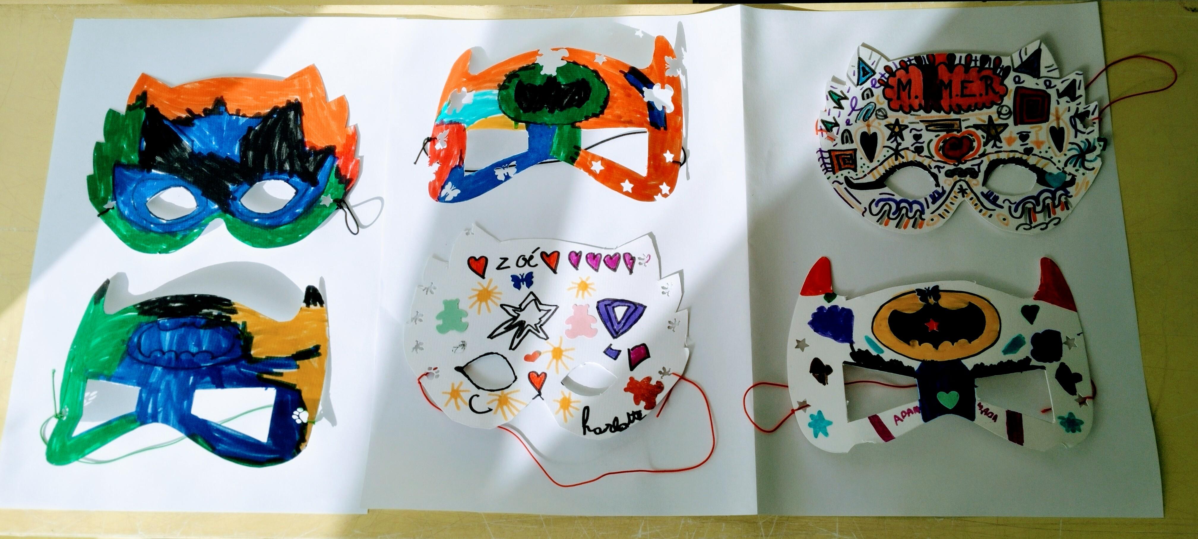 Activités artistiques et créatives pour enfants à Capbreton