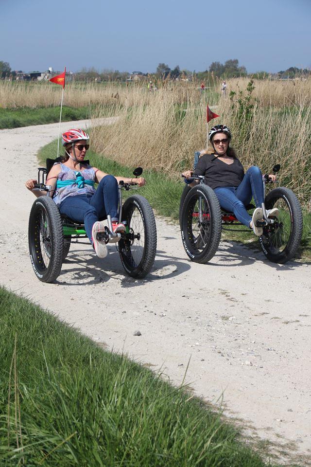 Découverte de la baie de Somme en vélo insolite
