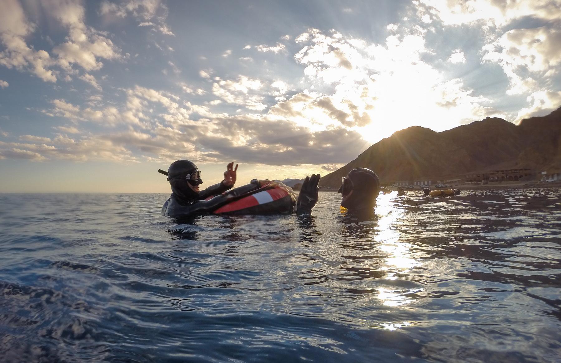 Initiation au sauvetage en mer aquatique