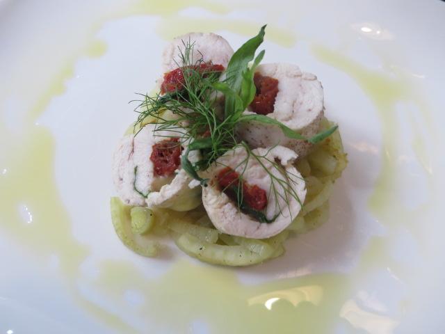 Cours de cuisine à Nice, avec une passionnée culinaire