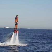 Stage d'initiation au flyboard