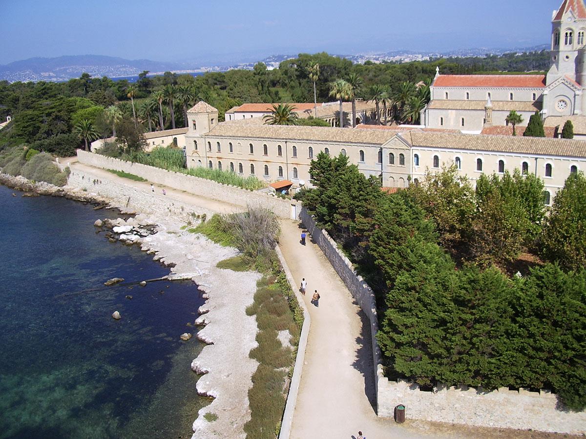 Excursion sur la Côte d'Azur : le Grand Tour