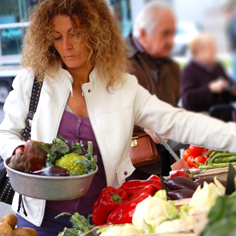 Atelier culinaire à Nice