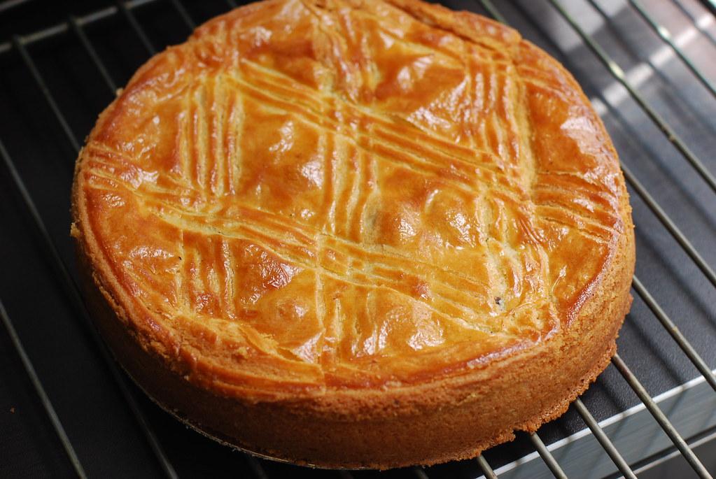 Atelier cannelés et gâteau Basque