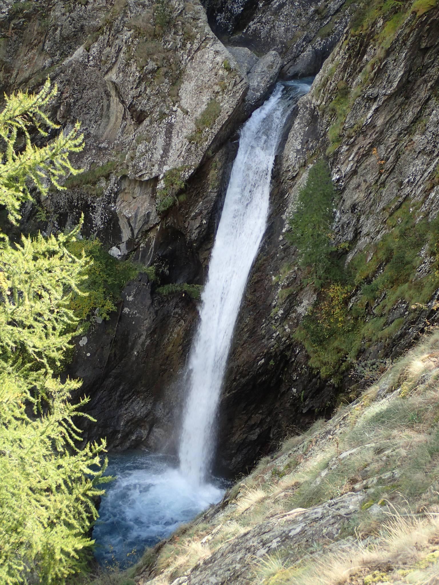 Journée canyoning 'Les Oules' à La Salle les Alpes