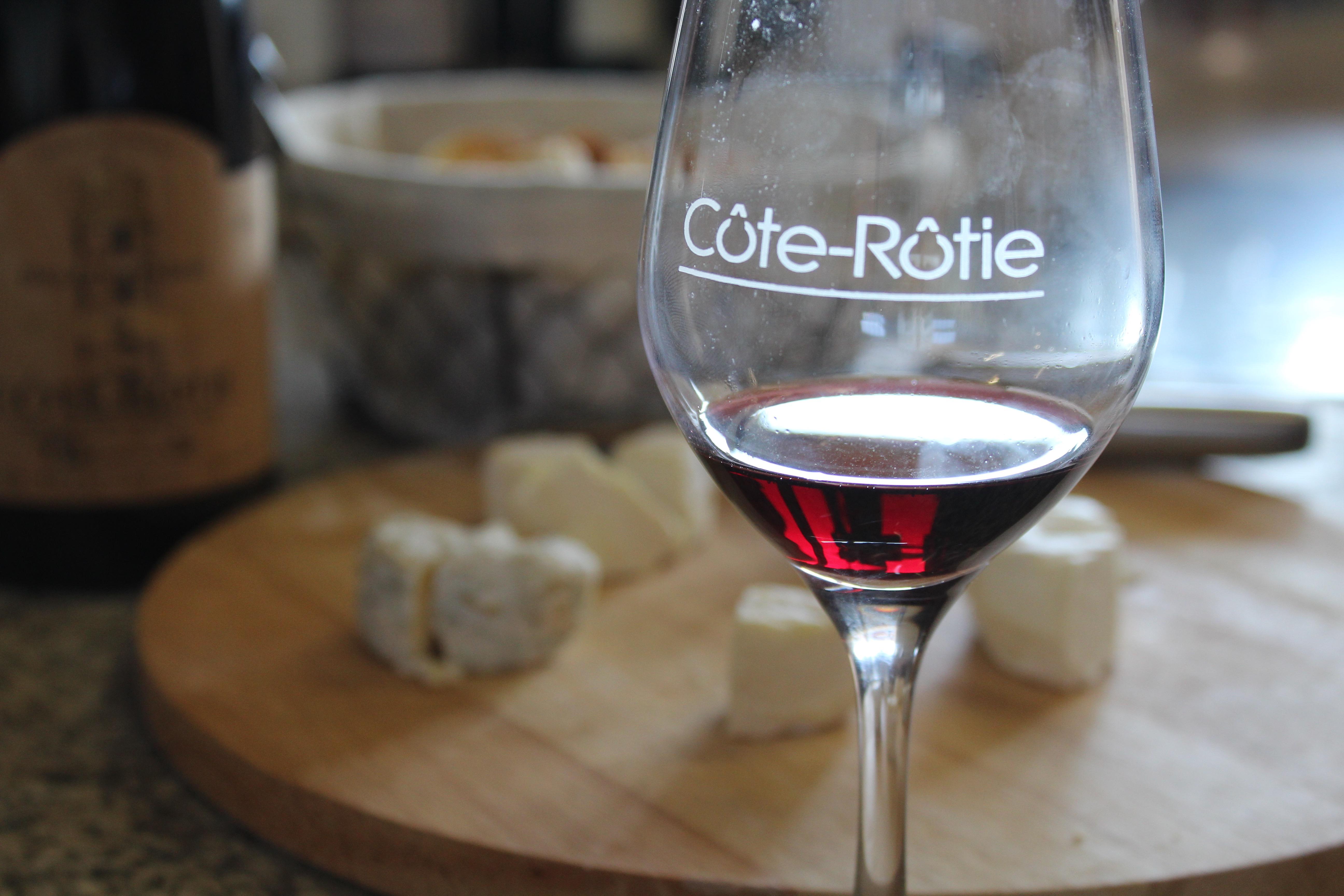 Escapade autour des Côtes du Rhône