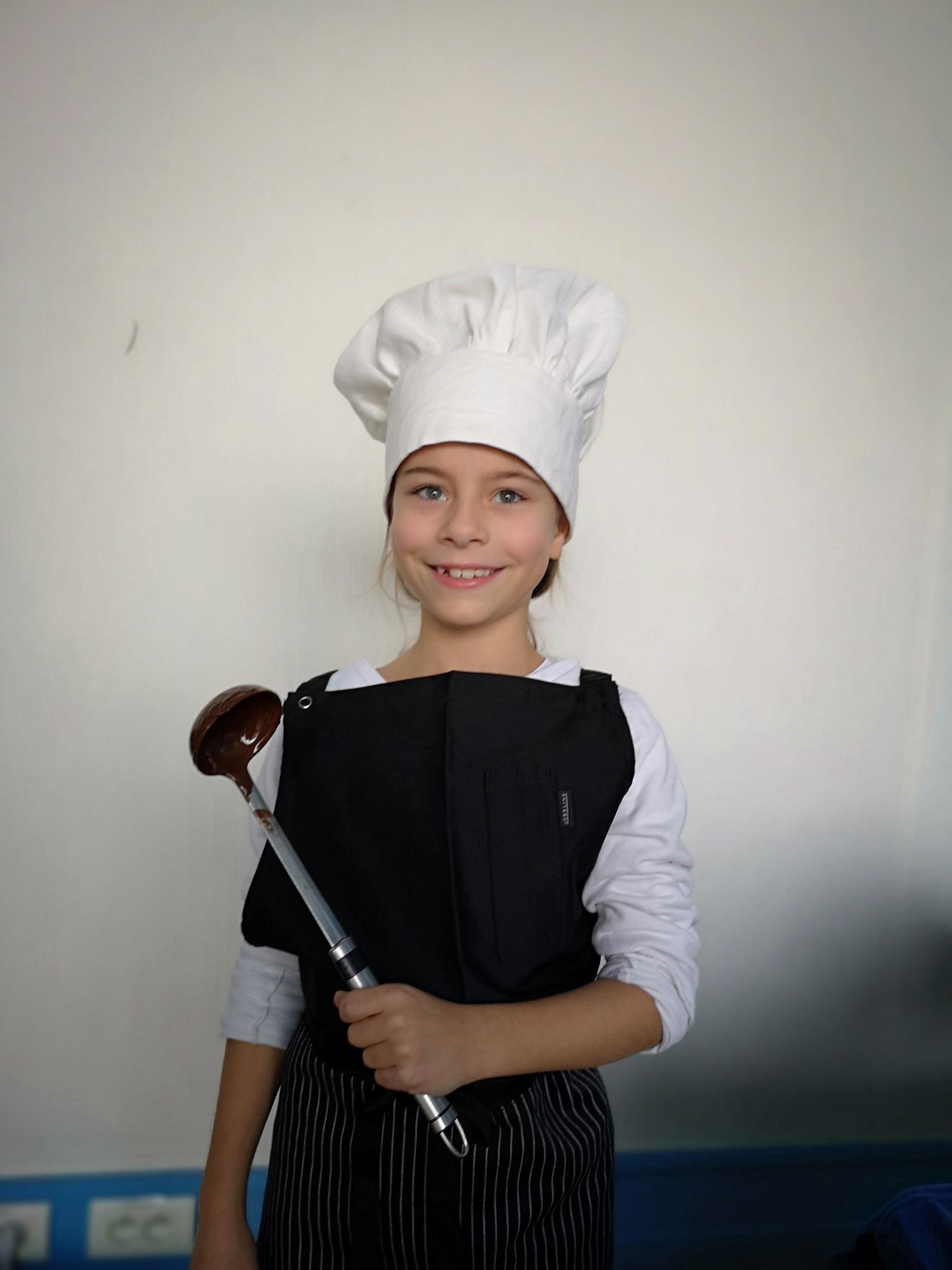 Atelier chocolat pour enfants et adultes à Avoriaz