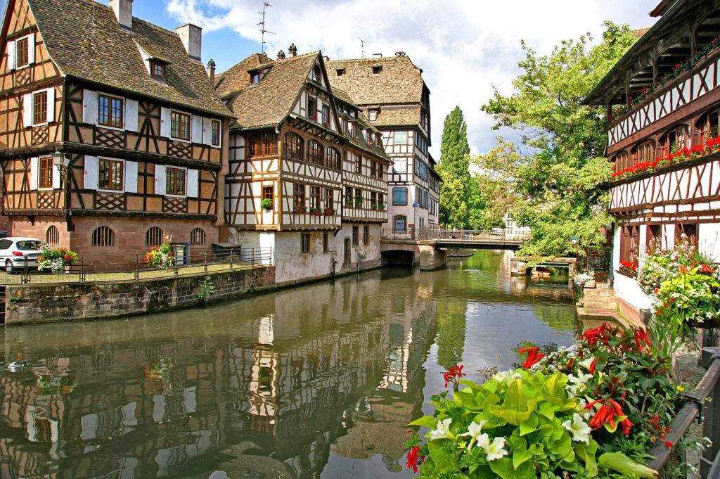 Rallye dégustation à Strasbourg